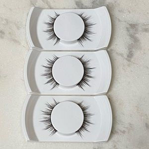 3- Sol Mink Lashes
